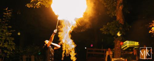 Feuerworkshop